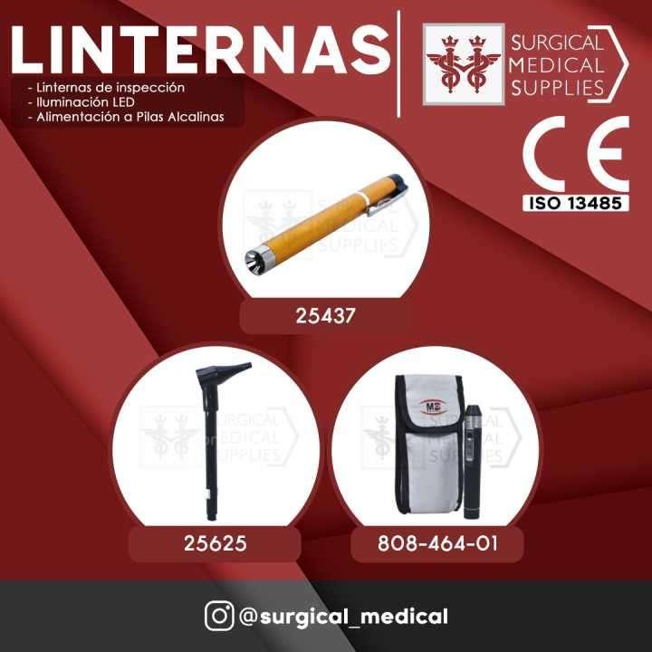 Linternas - 0