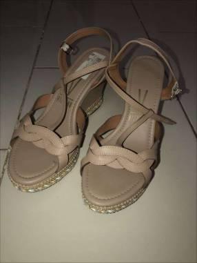 Sandalia Vizzano calce 38