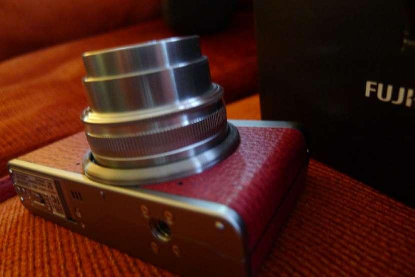 Cámara Pro Fujifilm XF-1 X series semi nueva con estuche - 7