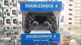 Control PlayStation 4
