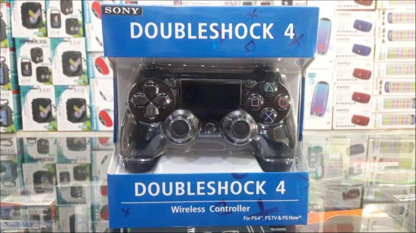 Control PlayStation 4 - 0