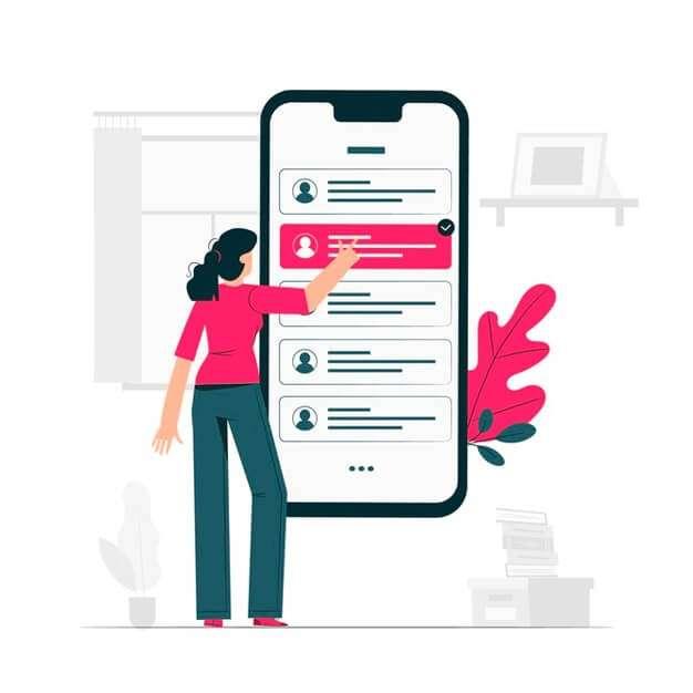 Desarrollo de Apps Móviles - 2