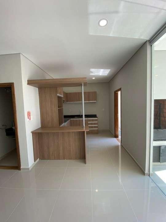 Duplex en Fernando de la Mora zona Sur - 5