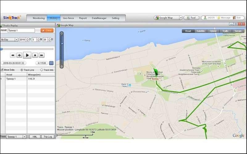 GPS rastreo Sinotrack ST-901m con instalación incluida - 5