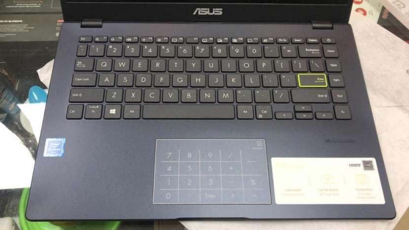 Notebook Asus E410MA