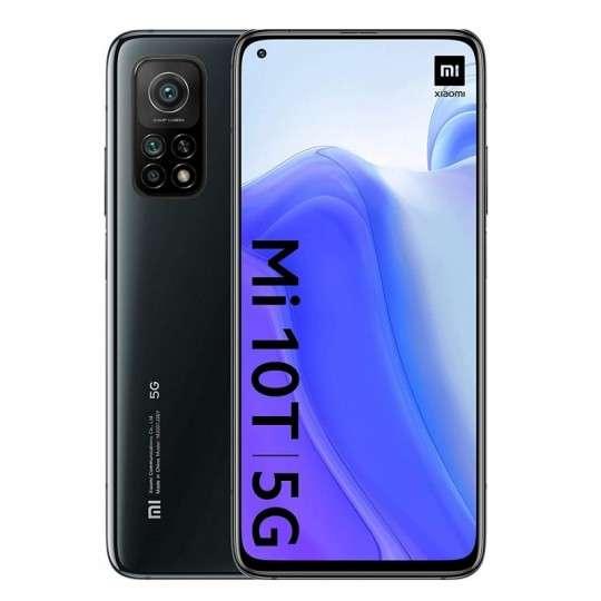"""Xiaomi Mi 10T 5G 6.47"""" DS LTE 6/128GB Negro - 0"""