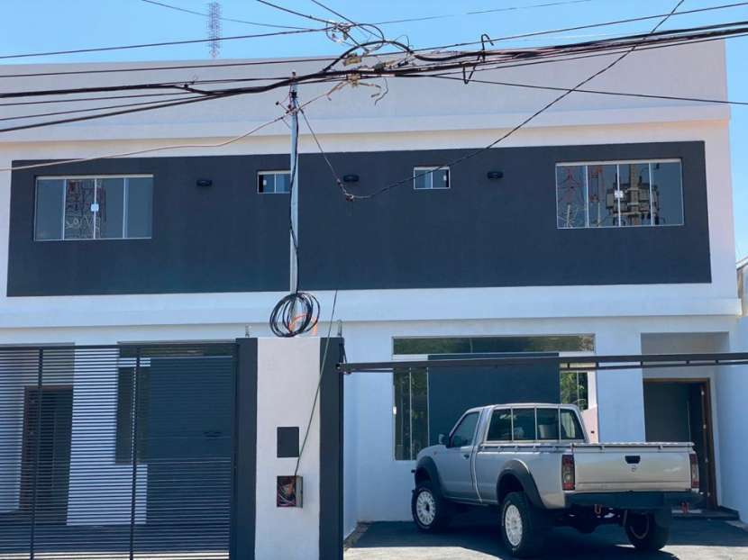 Duplex en Fernando de la Mora zona Sur - 0