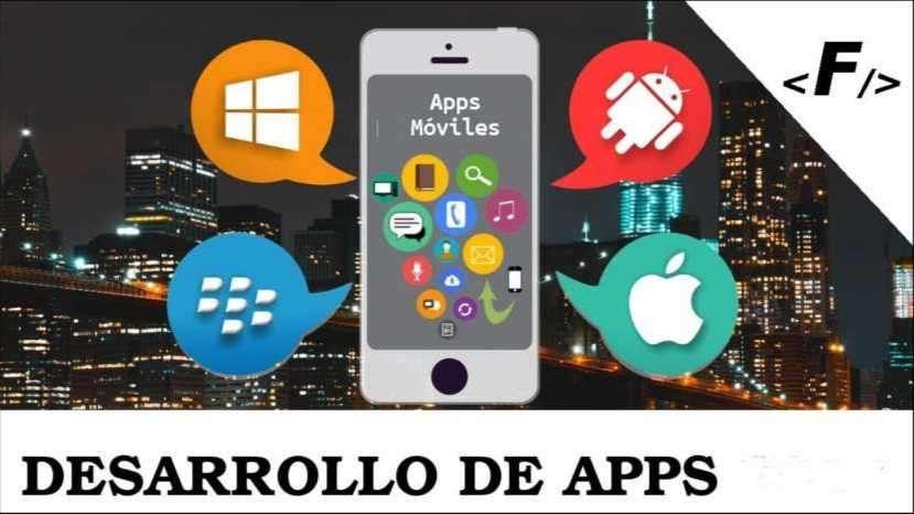 Desarrollo de Apps Móviles - 0