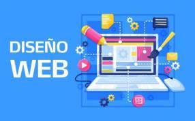 Diseño Web sencillo y profesional