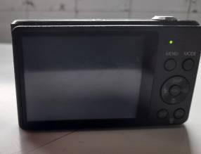 Cámara samsung HD 5x