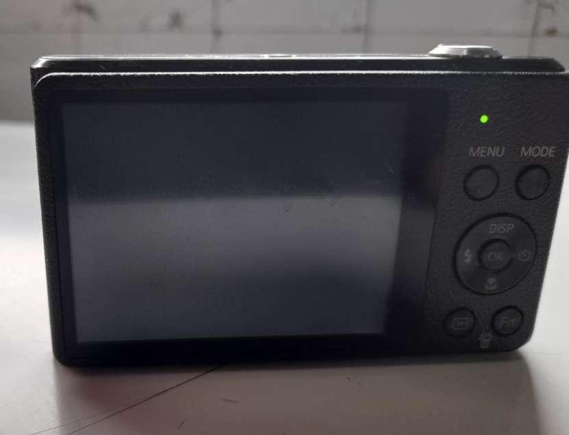 Cámara samsung HD 5x - 0