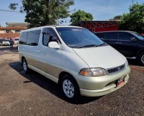 Toyota Granvia 1997
