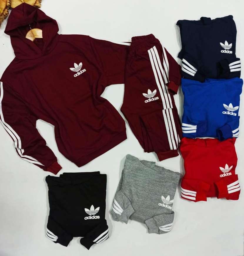Conjuntos Adidas - 0