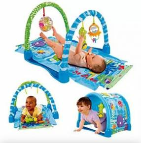 Juegos con entretenimiento para bebés