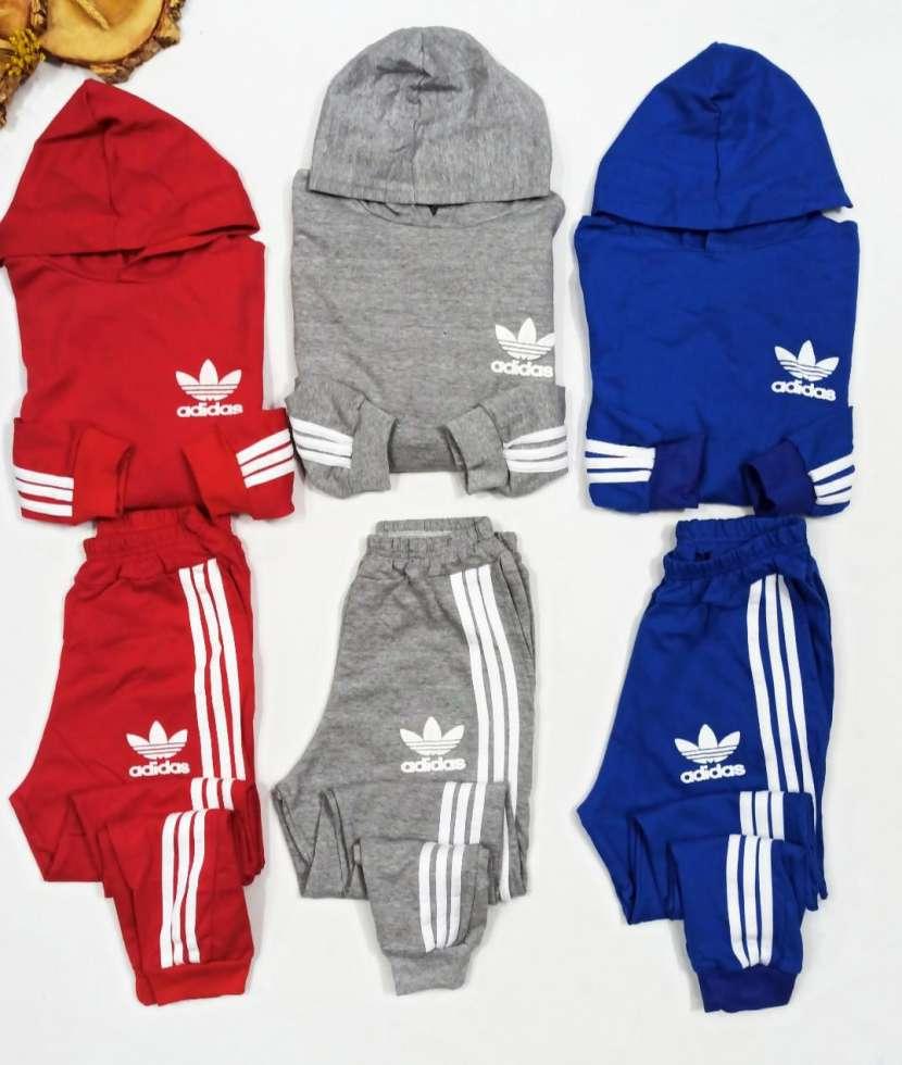 Conjuntos Adidas - 1