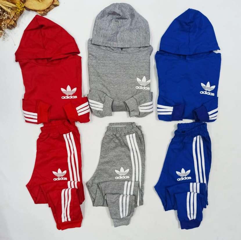 Conjuntos Adidas - 2