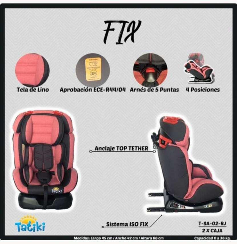 Asiento para auto para niños - 2