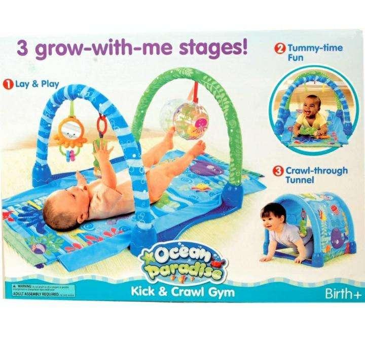 Juegos con entretenimiento para bebés - 2