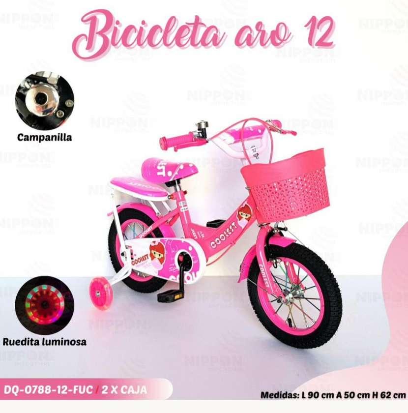 Bicicletas para nenas - 3