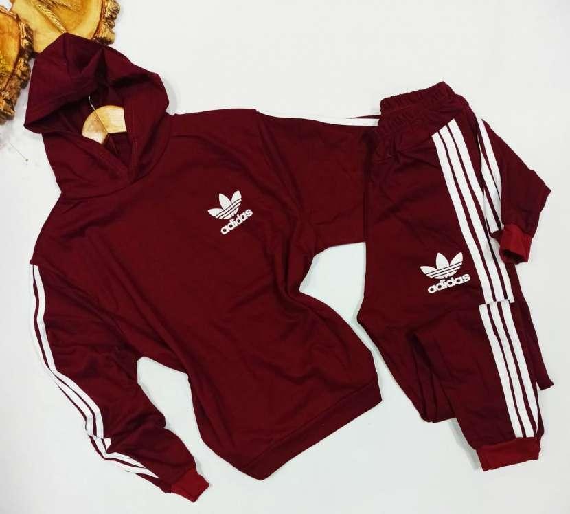 Conjuntos Adidas - 3