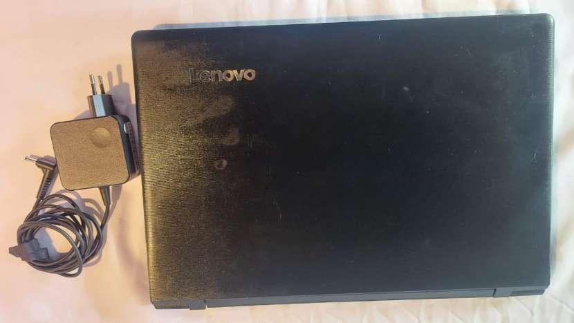 Notebook Lenovo Intel core i3 6ta generación - 5