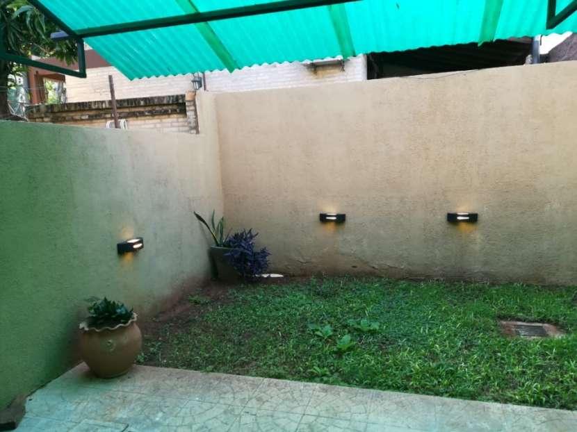 Dúplex en Lambare en barrio cerrado Econatura 1 - 6