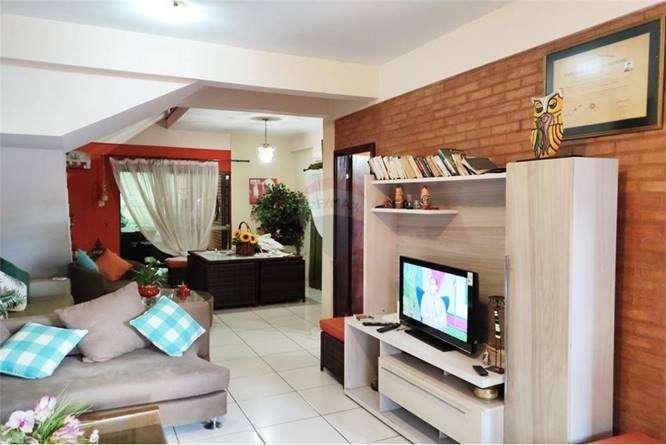 Duplex en Barrio Vista Alegre - 1