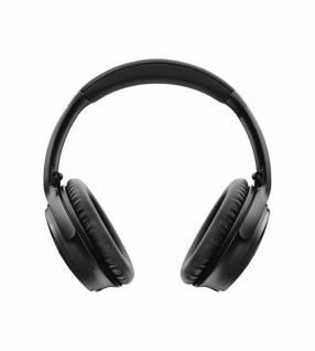 Auricular bose quietcomfort 35 ii wireless black