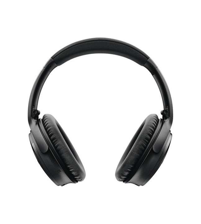 Auricular bose quietcomfort 35 ii wireless black - 0