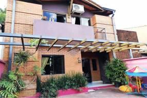 Duplex en Barrio Vista Alegre