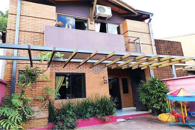 Duplex en Barrio Vista Alegre - 0