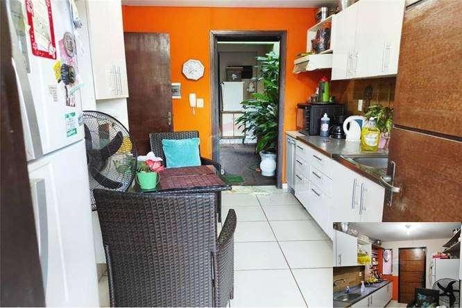 Duplex en Barrio Vista Alegre - 3