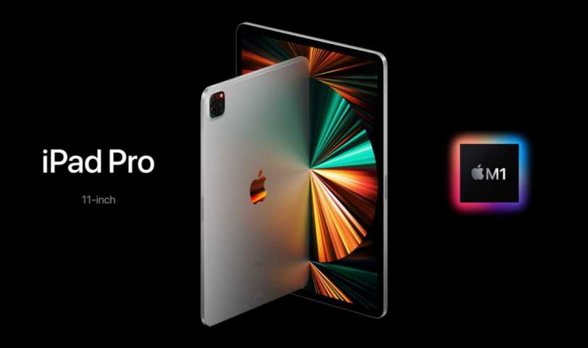iPad Pro M1 (2021) 11 pulgadas Wifi - 0