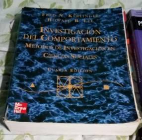 Combo de libros de Psicología usados/como nuevos