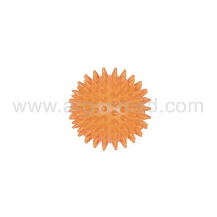 Masajeador de mano con puntas 8 cm - 0