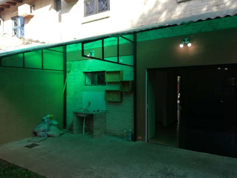 Dúplex en Lambare en barrio cerrado Econatura 1 - 2