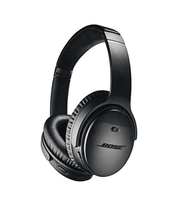 Auricular bose quietcomfort 35 ii wireless black - 1