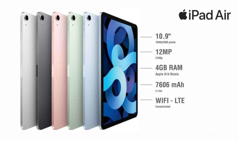 iPad Air 4 2020 64gb - 0