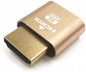 Dummy HDMI