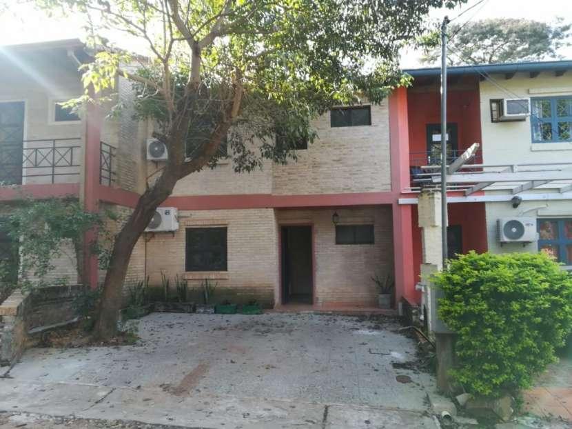 Dúplex en Lambare en barrio cerrado Econatura 1 - 1