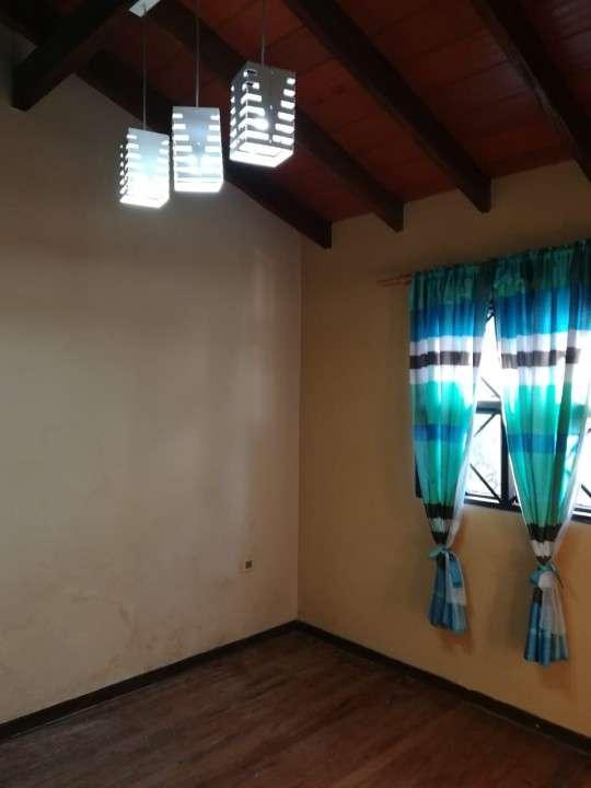 Dúplex en Lambare en barrio cerrado Econatura 1 - 8
