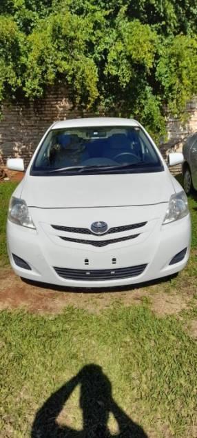 Toyota Belta 2006