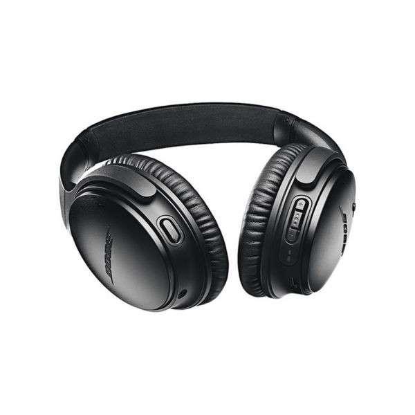 Auricular bose quietcomfort 35 ii wireless black - 2
