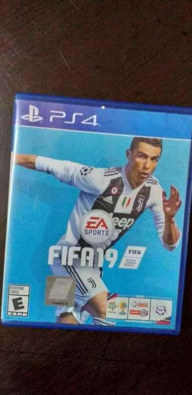 Juegos para PS4 - 1