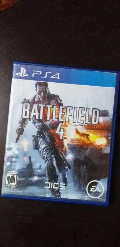 Juegos para PS4 - 2
