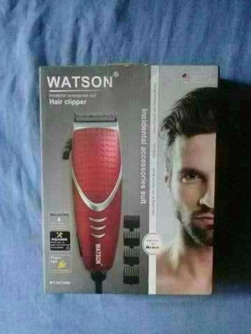 Cortador de pelo para barbería o peluquería - 1