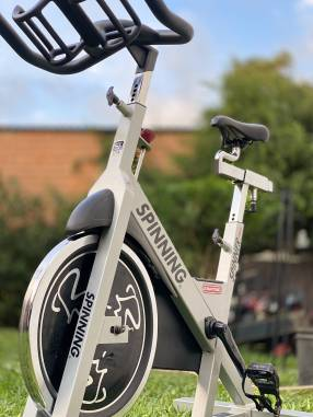 Bicicleta Spinning Spinner Pro Star Trac