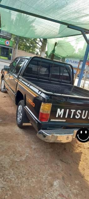 Mitsubishi L200 1994