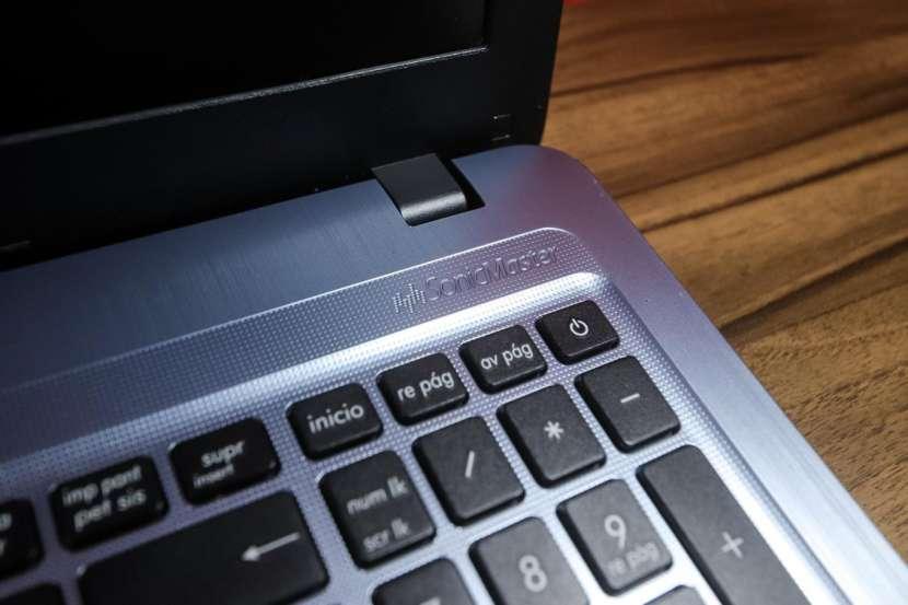 Notebook Asus VivoBook X540M - 5