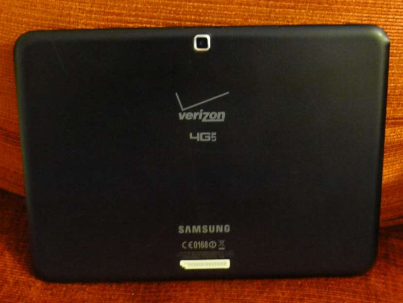 Tablet Samsung Galaxy Tab 4 10.1 pulgadas de 16 gb - 2